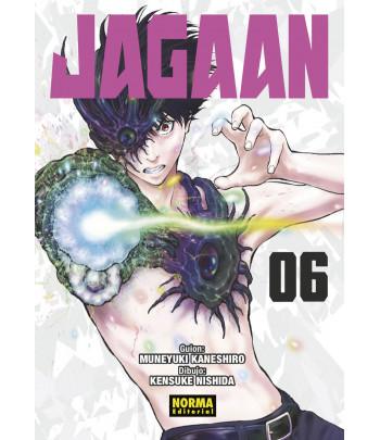 Jagaan Nº 06