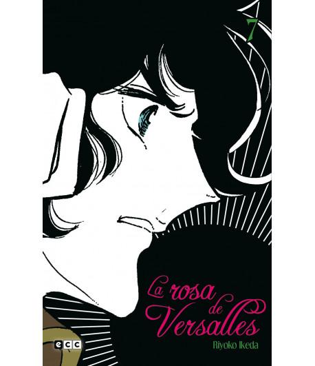 La rosa de Versalles Nº 07