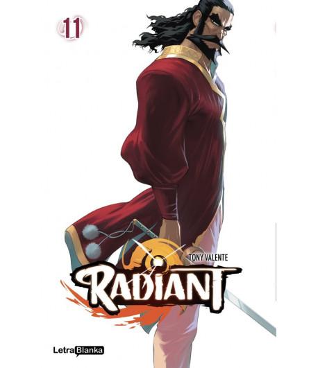 Radiant Nº 11