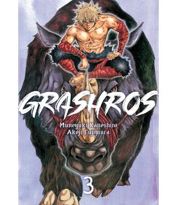 Grashros Nº 3 (de 5)