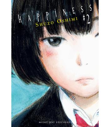 Happiness Nº 02 (de 10)