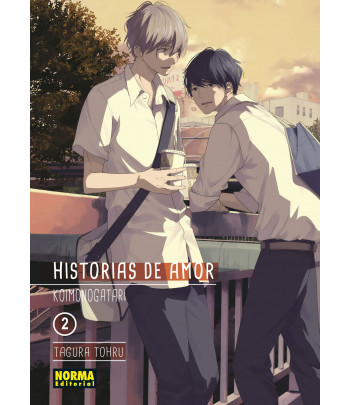 Historias de amor Nº 02
