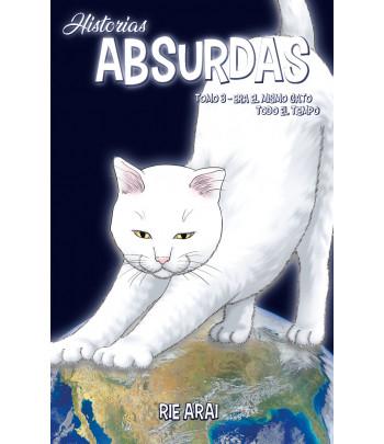 Historias Absurdas Nº 03