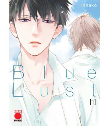 Blue Lust Nº 1 (de 3)