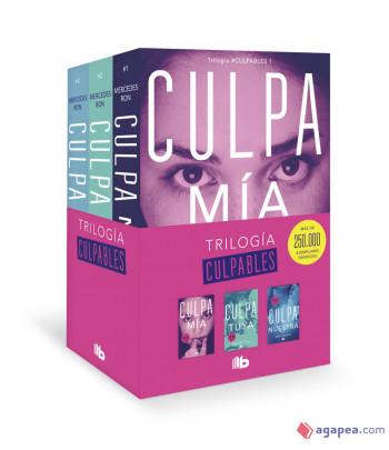 Trilogía Culpables (Culpa...