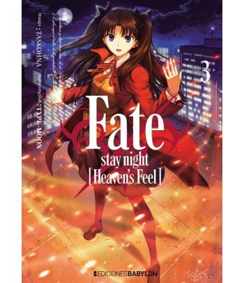 Fate / Stay Night: Heaven's...