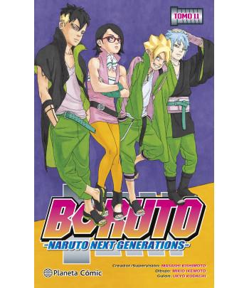 Boruto: Naruto Next...