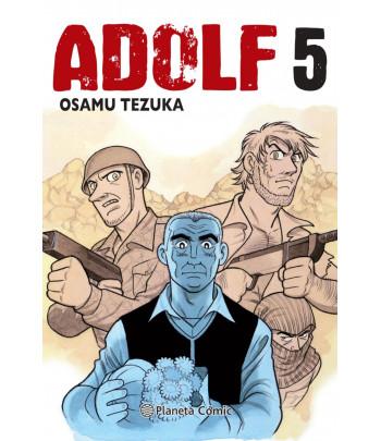 Adolf Nº 5 (de 5)