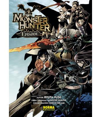 Monster Hunter Episode...