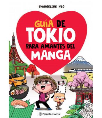 Guía de Tokio para amantes...
