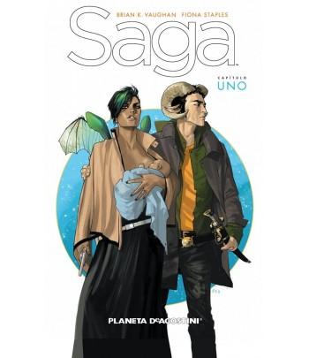 Saga Nº 01