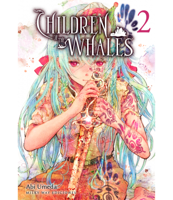 Children of the Whales Nº 02