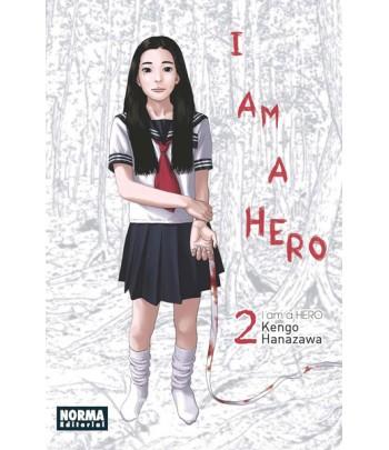 I am a Hero Nº 02