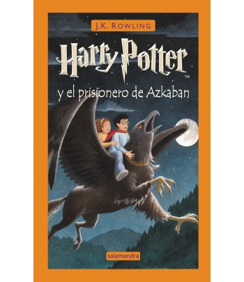 Harry Potter y el...