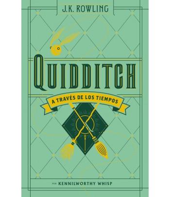 Quidditch a través de los...