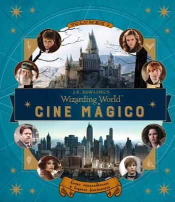 Cine Mágico 1: Gente...