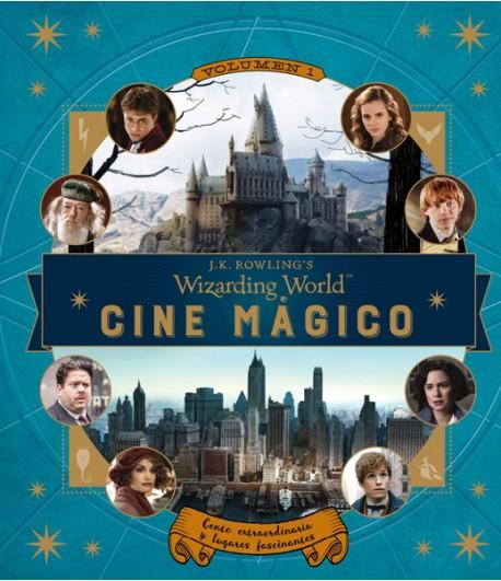 Cine Mágico 1: Gente extraordinaria y lugares fascinantes