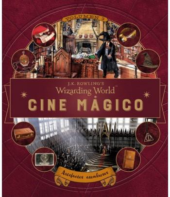 Cine Mágico 3: Artefactos...
