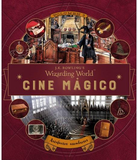 Cine Mágico 3: Artefactos asombrosos