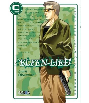 Elfen Lied Nº 09 (de 12)