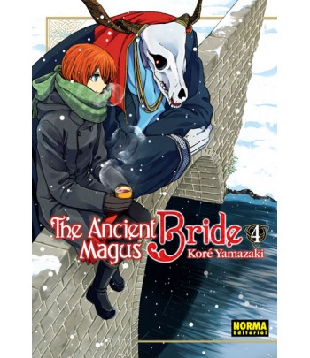 The Ancient Magus Bride Nº 04