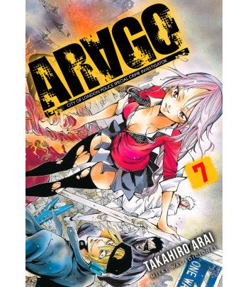 Arago Nº 7 (de 9)