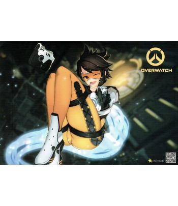 Póster Overwatch 08