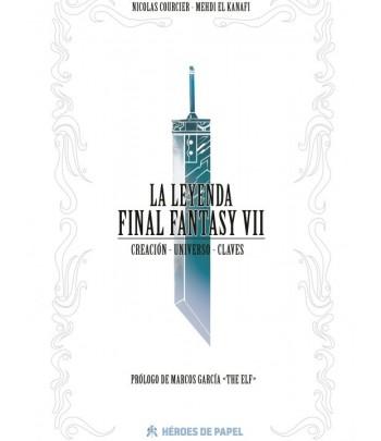 La leyenda de Final Fantasy...