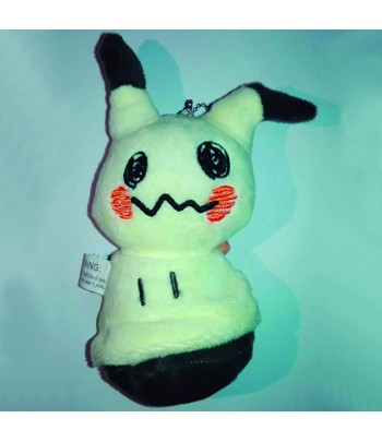 Peluche Mimikyu (Pokémon)