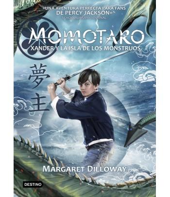 Momotaro: Xander y la isla...