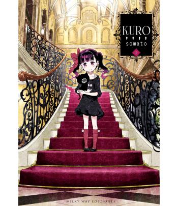 Kuro Nº 1 (de 3)