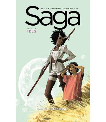 Saga Nº 03