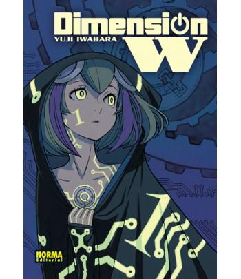 Dimension W Nº 01