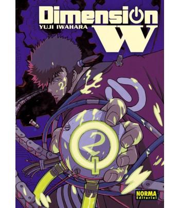 Dimension W Nº 02