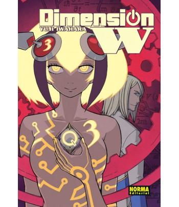 Dimension W Nº 03