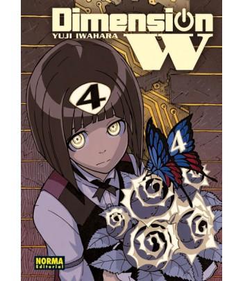 Dimension W Nº 04