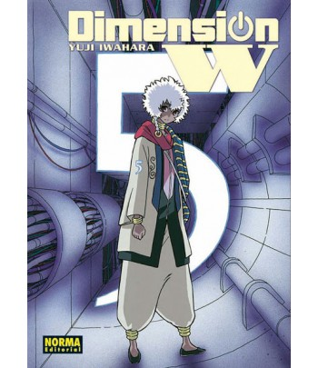Dimension W Nº 05