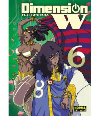 Dimension W Nº 06