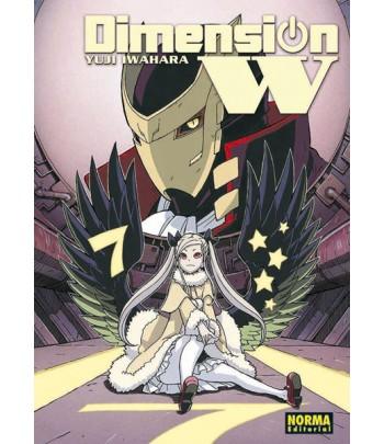 Dimension W Nº 07