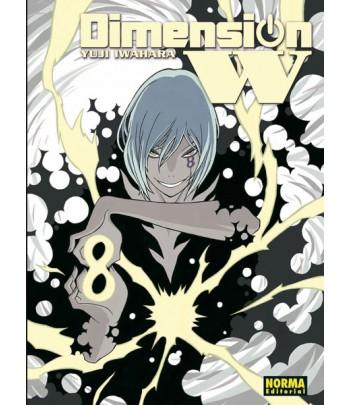 Dimension W Nº 08