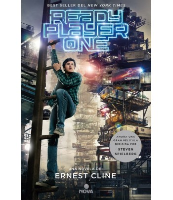 Ready Player One (Portada...