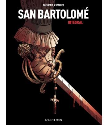 San Bartolomé Integral