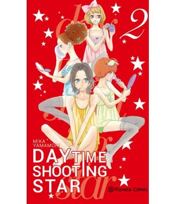 Daytime Shooting Star Nº 02/12