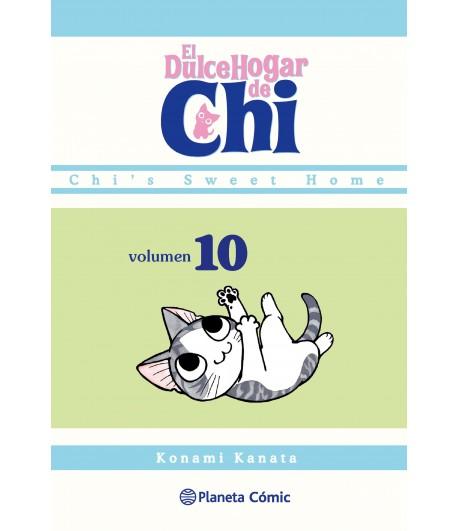 El Dulce Hogar de Chi Nº 10