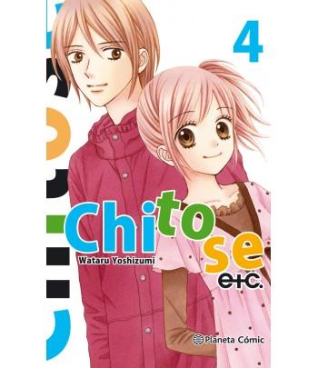 Chitose etc. Nº 04/07