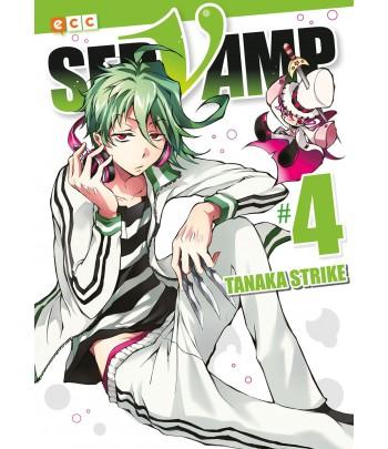 Servamp Nº 04