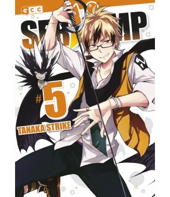 Servamp Nº 05