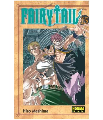 Fairy Tail Nº 15