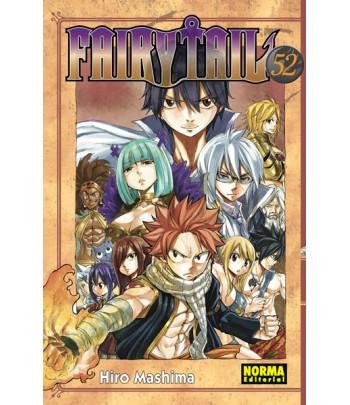 Fairy Tail Nº 52