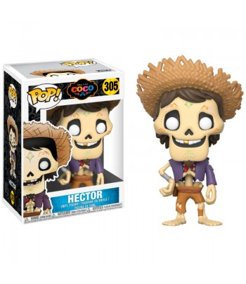 Vinyl POP Disney Nº 305:...